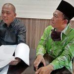 Terkait Masker, Gegeran Anggota Dewan Lawan BK di Pasuruan Terus Memanas
