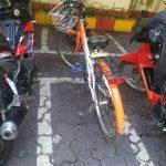 Curi Sepeda Onthel di Sidoarjo, Warga Probolinggo Digelandang Polisi