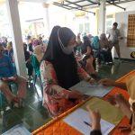 Sertifikat PTSL 2019 Gagal Terwujud, Ratusan Warga Kembiritan Banyuwangi Kecewa