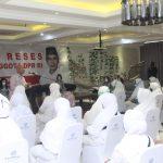 Serap Aspirasi dengan Muslimat NU Sumenep, Said Abdullah Komitmen Berdayakan Perempuan Madura