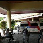 Pastikan Bebas dari Covid-19, Pemkot Surabaya Tes Swab Ibu Hamil