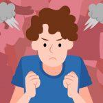 Waspada, Stres dan Marah Bisa Menurunkan Kekebalan Tubuh