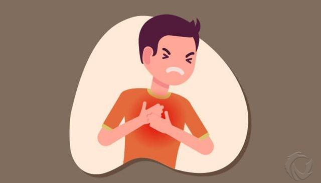 Kiat Alami Cegah Jantung Tiba-Tiba Berdebar