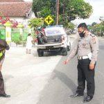 Kecelakaan Dua Sepeda Motor di Tulungagung, Satu Tewas