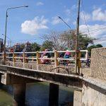 Jembatan Lembu Peteng Tulungagung Ditutup, Ini Jalur Alternatifnya