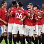 Juara Premier League, Manchester United Masih Jauh