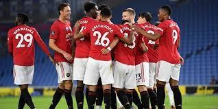 Berebut Tiket Piala FA, Manchesther United Lawan Chelsea