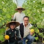 Gus AMI: Sektor Pertanian Solusi Hadapi Krisis Ekonomi