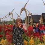 Nangkula Park Tulungagung, Jadi Tujuan Wisatawan di Masa Transisi New Normal