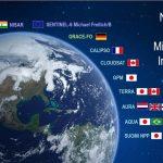 Kualitas Udara di Seluruh Dunia Membaik Selama Covid-19
