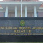 Kebelet BAK, Masuk Pekarangan Tetangga, Buruh Pabrik di Jombang Jadi Terdakwa