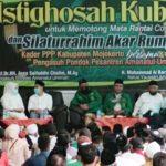 Ratusan Kader Membelot, Ini Kata Ketua DPC PPP Mojokerto