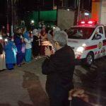 Terkonfirmasi Positif Covid-19, Seorang Perawat di Kota Probolinggo Meninggal