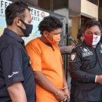 Kepergok Curi Ponsel Tetangga, Pria di Kota Probolinggo Ngaku Buat Beli Rokok