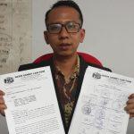 Tuntut Appraisal Ulang, Warga Terdampak Bendungan Semantok Besok Demo Bupati Nganjuk