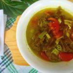 Persiapan Idul Adha, Begini Cara Gampang Bikin Sup Kambing