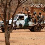 HRW Temukan Kuburan Massal Berisi 180 Jasad di Burkina Faso