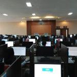 Tes UTBK di Unej, Dua Peserta Reaktif dan Positif Covid-19