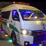 Dimodif, Ambulan RSUD Grati Pasuruan Viral