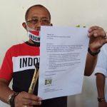 Armudji Mundur dari Bakal Calon Wakil Walikota Surabaya