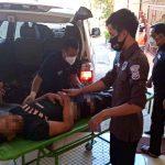 Polisi Sidoarjo Tembak Mati Bandar Narkoba Asal Jombang