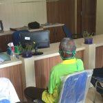 Petani di Nganjuk Ramai-Ramai Kembalikan Bansos dari Kementan
