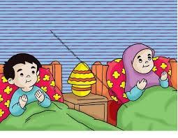 Berdoa Sebelum Tidur, Inilah Manfaatnya