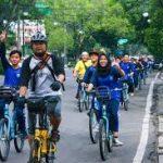 Tren Bersepeda Saat Pandemi Covid-19, Kebutuhan atau Latah