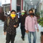 Tuntut Izin PT Aditya Bali Dicabut, Puluhan Warga Luruk DPRD Situbondo