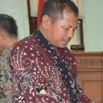Uzur Jadi Saksi Kasus Bupati Saiful llah, Kasubbag Protokol Pemkab Sidoarjo Meninggal