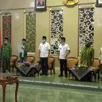 Bupati Pamekasan dan Wakilnya Sepakat Tolak RUU HIP