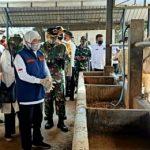 Gubernur Khofifah Kunjungi Lamongan guna Pastikan Kesiapan Hewan Kurban