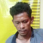 Pencuri Handphone di Surabaya, Nyaris Dimassa
