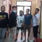 Sudah Beroperasi di 17 TKP, Dua Terduga Pencuri Kambing di Situbondo Diringkus