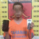 Curi Barang Perusahaan di Sidoarjo, Warga Malang Dipolisikan