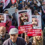 Pejabat PBB Menduga Pangeran Saudi Dalang Pembunuhan Khashoggi