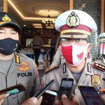 ETLE di Surabaya dan Kota Madiun, Dilengkapi Teguran Pelanggar Lalin Tak Bermasker