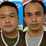 Transaksi Sabu, Dua Pria Tuban Dibekuk di Surabaya