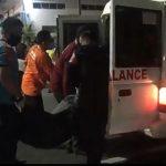 Pulang Kerja, Pria Nganjuk Tewas Tersambar KA di Surabaya