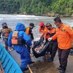 Warga Blitar yang Hilang di Pantai Kedungtumpang Ditemukan di Pantai Sine Tulungagung