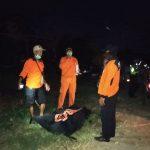 Korban Hanyut di Sungai Brantas Tulungagung Ditemukan