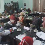 Terkait Tunjangan BPD, Komisi A DPRD Jombang Hearing dengan Abpednas