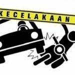 Tabrakan di Jalan Raya Rejotangan Tulungagung, Pemotor Tewas
