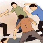 Remaja Porong Sidoarjo Babak Belur Dikeroyok 10 Orang Tak Dikenal