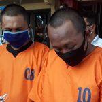 Dua Penjambret HP di Surabaya Babak Belur Diamuk Massa