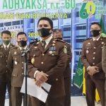 Diduga Terlibat Penipuan, Oknum Mubaligh Kondang Asal Jombang, Ditahan Kejari Blitar