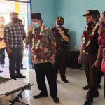 Melihat Desa Gelang, Kampung Tangguh Binaan Kejari Sidoarjo