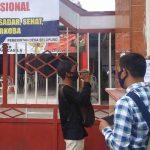 Kades Positif Covid-19, Kantor Desa Selopuro Ditutup Sementara