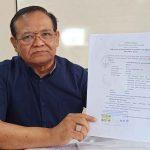 Buron 2 Bulan, Terpidana Kasus Pemalsuan Akta Autentik di Balikpapan Ditangkap di Surabaya
