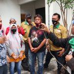 Diisolasi Dua Bulan, Keluarga Pasien Covid-19 di Jombang Ngadu ke Dewan